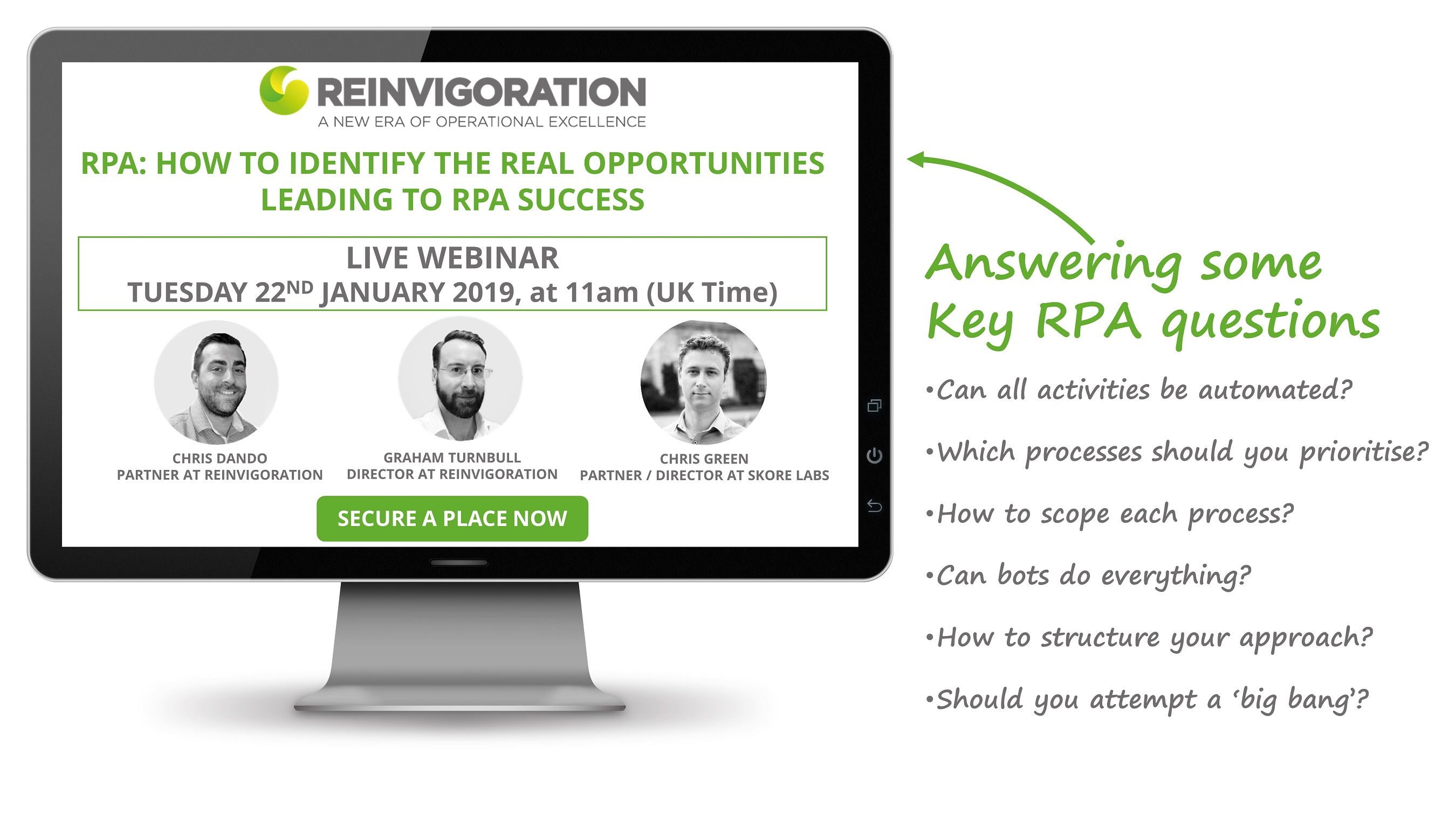 Reinvigoration RPA Webinar Jan 2019
